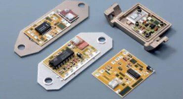 Multilayer Alu PCB