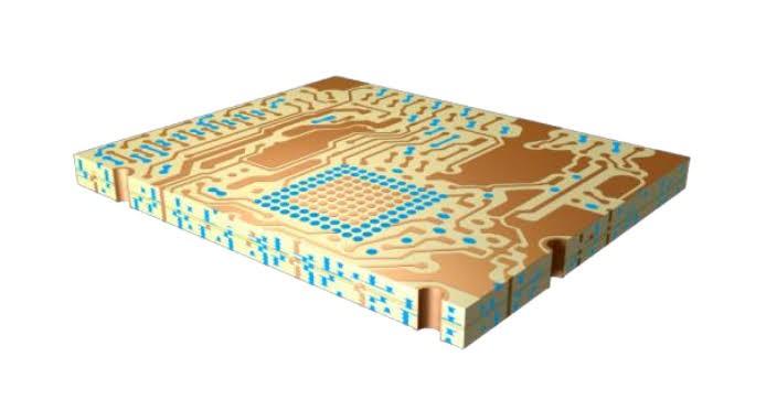 Rigid PCB vs Ceramic PCB
