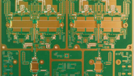 How To Fix A Broken Circuit Board Contact