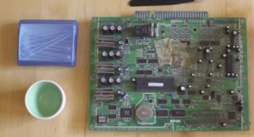 How to Clean A Circuit Board of Corrosion