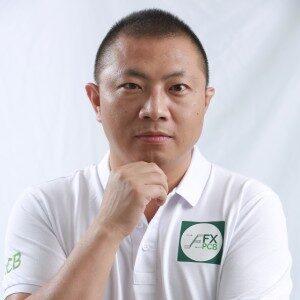 Peter Gong