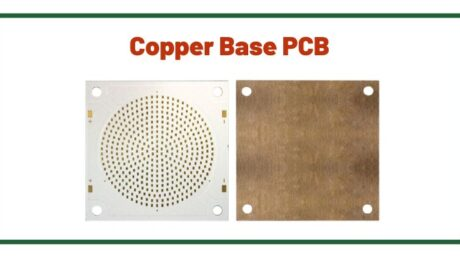 Copper Base PCB