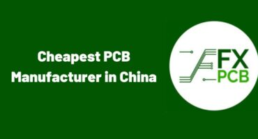 Cheapest PCB Manufacturer
