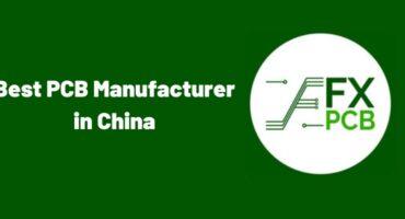 PCB Manufacturer in China