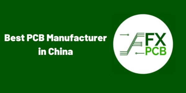 PCB Manufacturer in China
