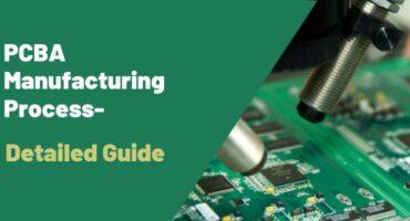 PCBA Manufacturing Process