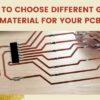 Glass PCB Details