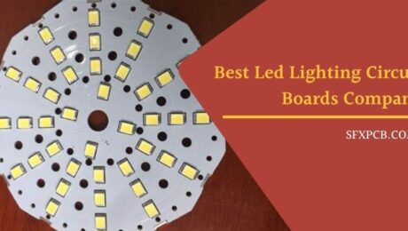 Best Led Lighting Circuit Boards Company