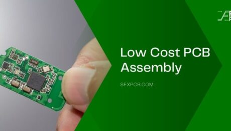 Low Cost PCB Assembly