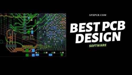Best PCB Designing Software